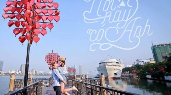 Đà Nẵng- Thành Phố Của Tình Yêu
