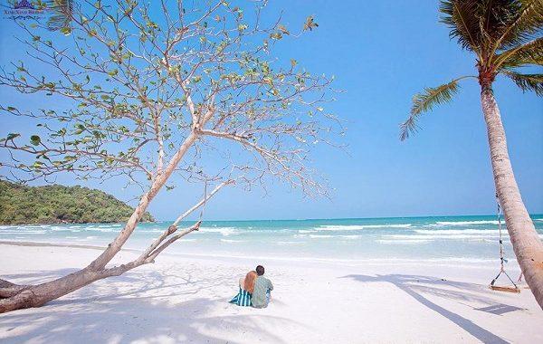 Phú Quốc- Đảo Ngọc Xanh